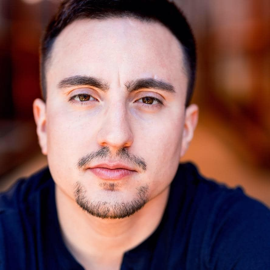 Javier Macias - Tricking Athlete, Martial Artist, Stunt Performer